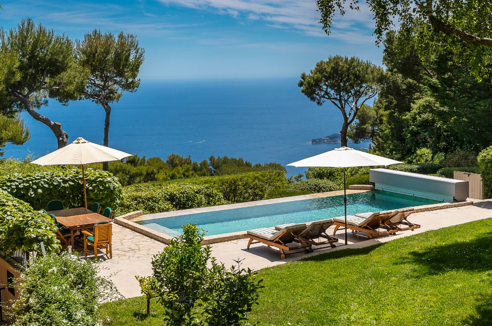 EZE - BEAUTIFUL PROPERTY FOR SALE