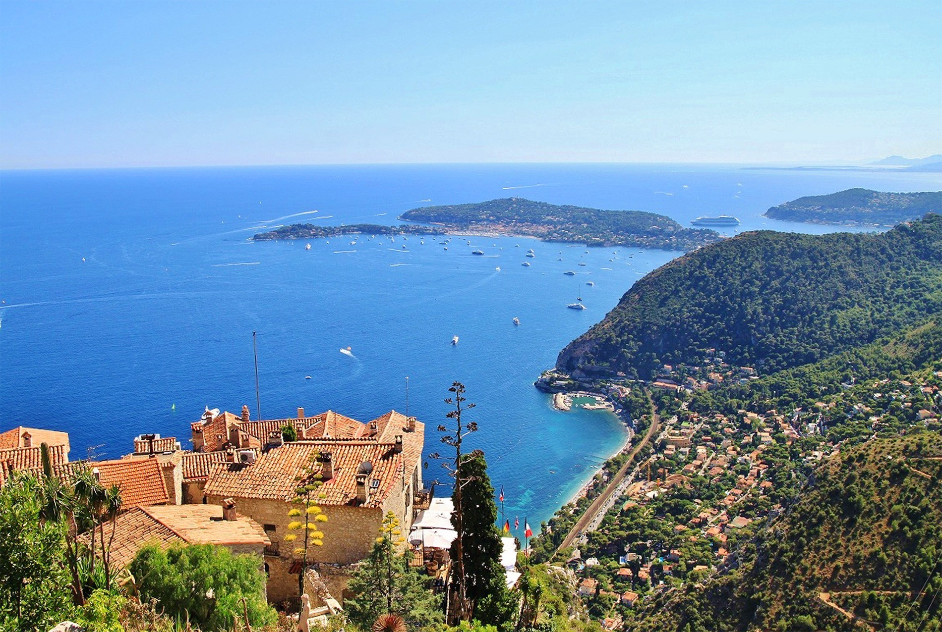 Real Estate in Eze